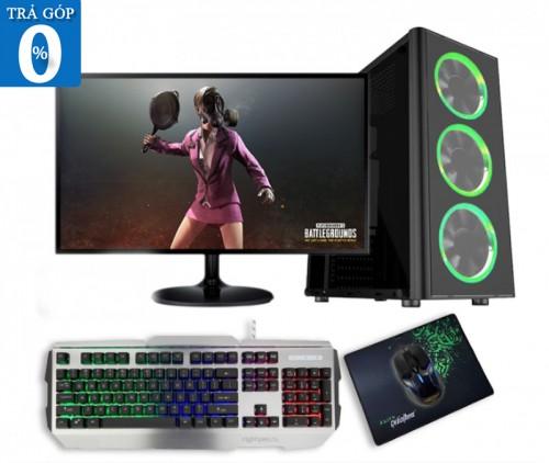 Bộ Máy Tính Chơi Games PUBG PC/Mobi