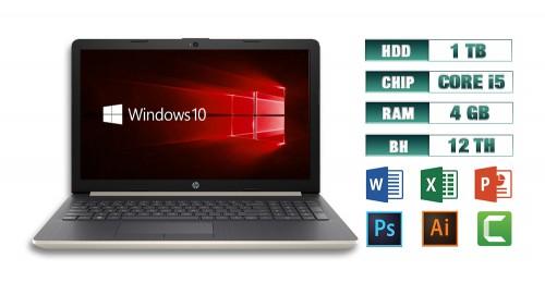 Laptop HP Core i5 Thế Hệ 8 | Máy Tính Giá Rẻ
