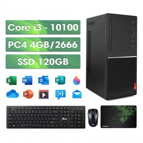 PC Lenovo i3 - SSD 10Th
