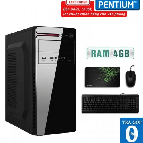 Thùng CPU Giá Rẻ 01
