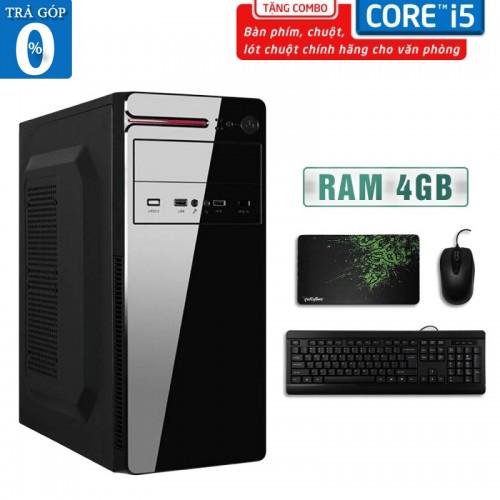 Thùng CPU Giá Rẻ 03