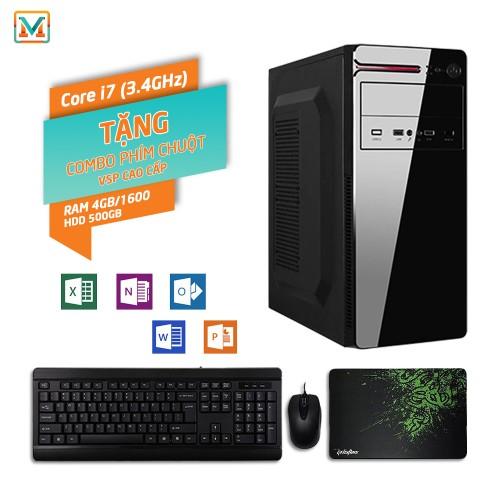 Thùng CPU Giá Rẻ 04